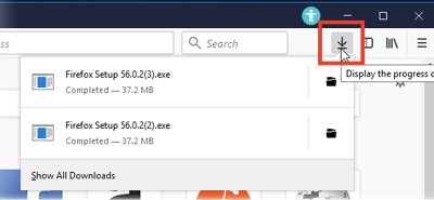 Where to find and manage downloaded files in Firefox | How to
