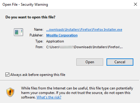 free download mozilla firefox setup for windows 7