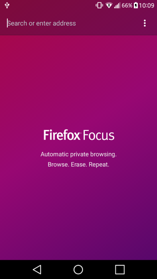 What is Firefox Focus for Android? | How to | Mozilla Support