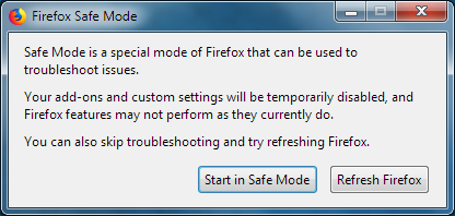 Fx68SafeMode