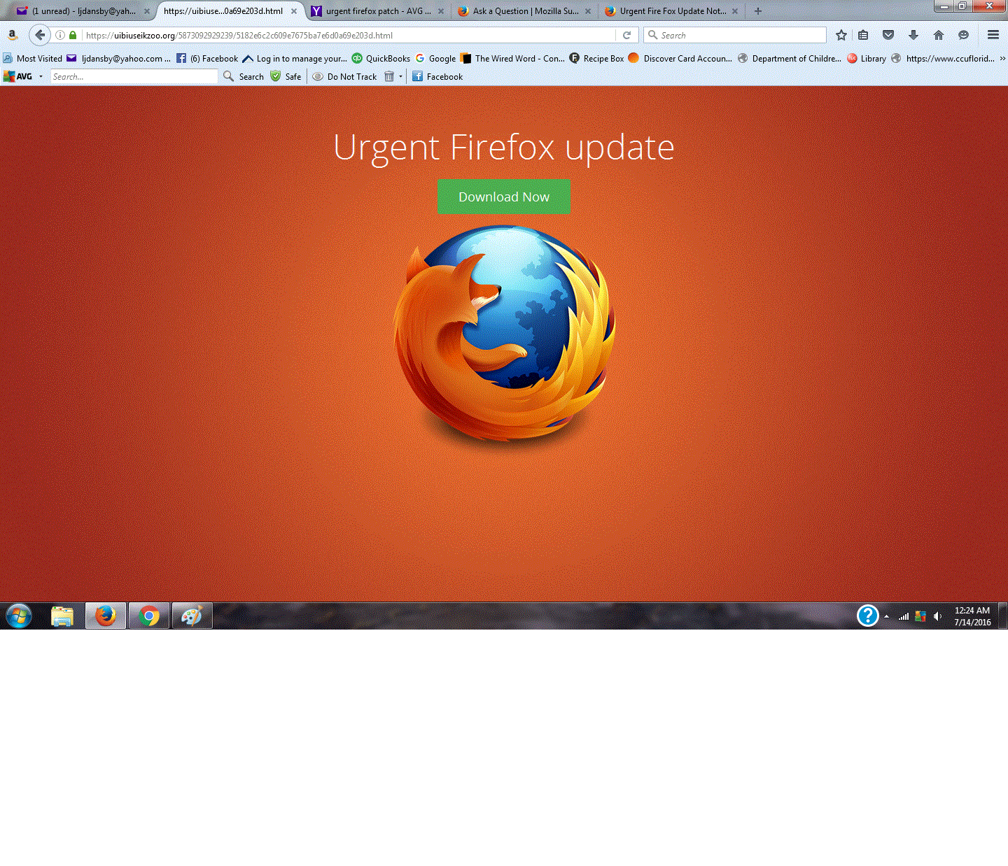 Question | Mozilla Support