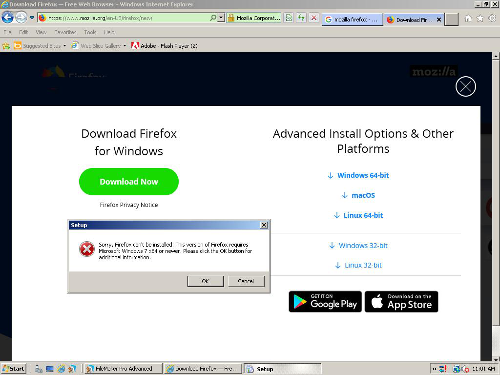 download firefox for win xp sp2