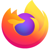 Firefox Forum di supporto logo