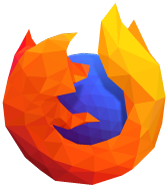 Firefox Reality-Hilfeforum logo